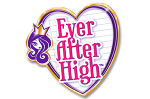The Ever After High Logo