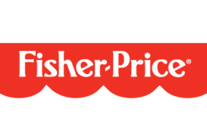 The Fisher Price Logo