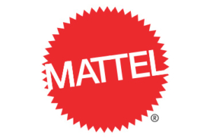 The Mattel Logo
