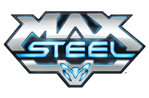 The Max Steel Logo