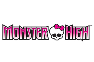 The Monsters High Logo