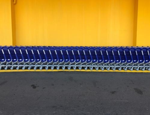 Retail Innovation & Adaptability