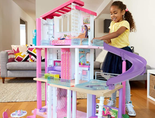 Barbie Named 2020 Top Global Toy Property of the Year According to NPD data